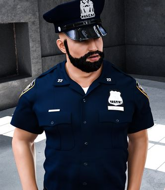Полицейский 1